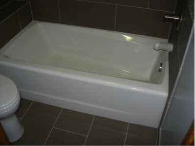Bathroom Refinishing - Surface Specialists Metro - Repair ...