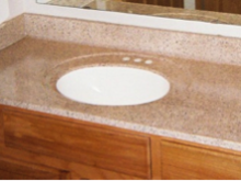 commercial countertop repair